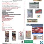Pesticide Applicator Booklet Eng