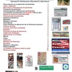Pesticide Applicator Booklet Spa